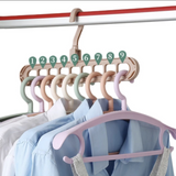 VDS Multi-Functional Magic Hanger