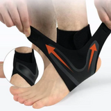 ANKLE SUPPORTS STRAP