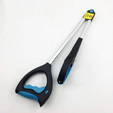 Handextend - Handy foldable ratchet and grab tool