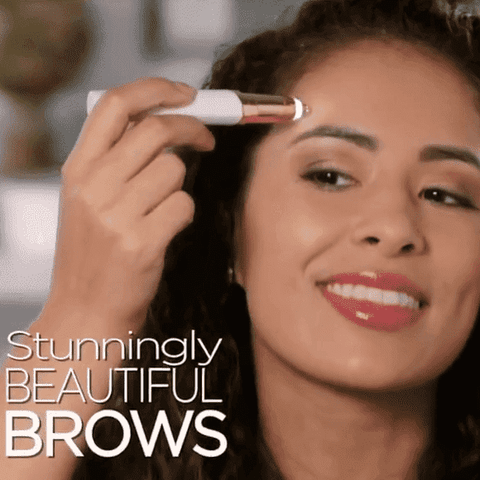 Flawless Brows - Get perfect eyebrows in 5 minutes!