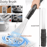 Daddy Duster - Clean every inch of your home!