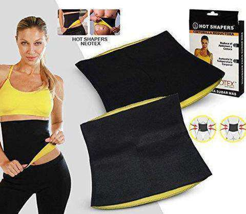 SLIMMING HOT SHAPER - GET THE BODY THAT YOU ALWAYS WANTED!