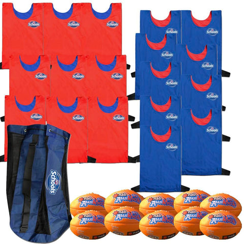 Sporting Schools Packs