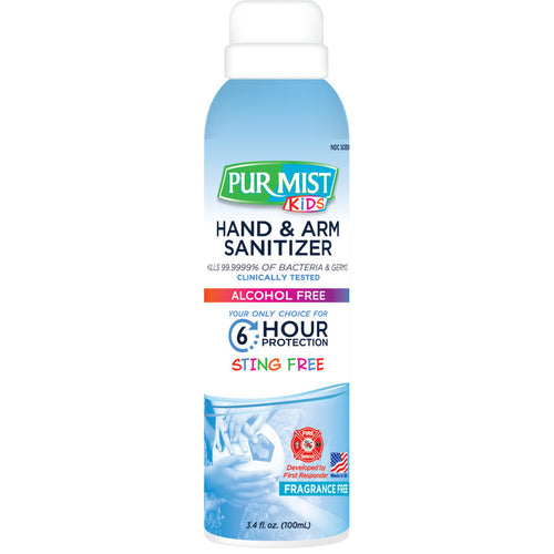 PURMIST® HAND AND ARM SANITIZER KIDS