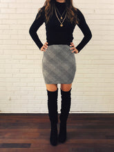Load image into Gallery viewer, Perfectly Plaid Mini Skirt - KLOTH & CO