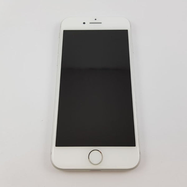Apple iPhone 8 64GB Network Unlocked - Silver