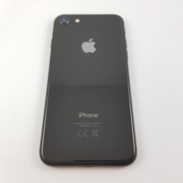 iPhone 8 64GB Network Unlocked - Space Grey