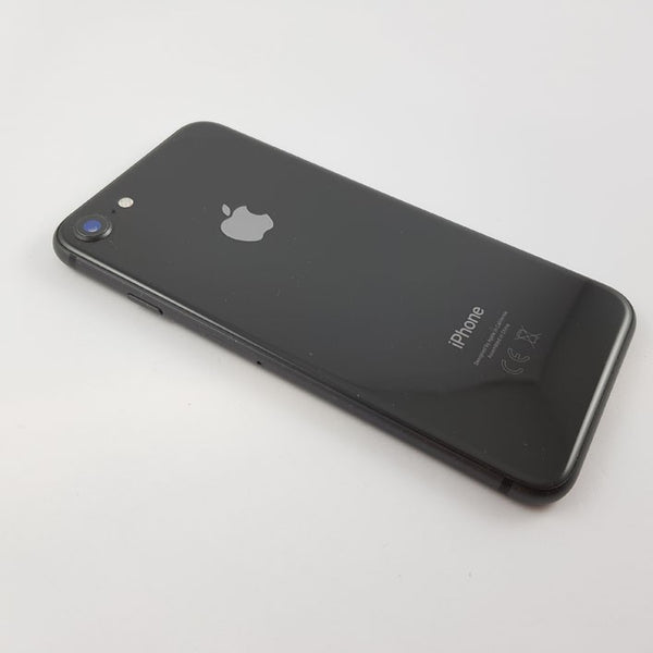 iPhone 8 256GB Network Unlocked - Space Grey