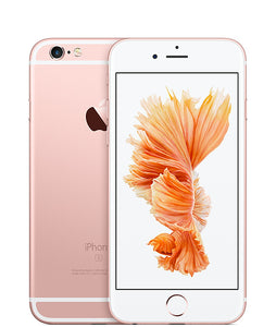 Apple iPhone 6S 16GB Network Unlocked - Rose Gold