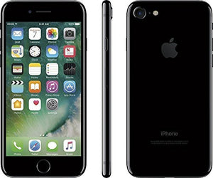 iPhone 7 128GB Network Unlocked - Black