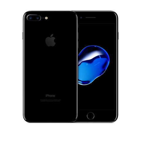 iPhone 7 Plus Jet Black 256GB Network Unlocked