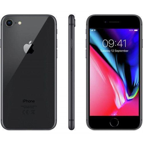 Apple iPhone 8 64GB Network Unlocked - Space Grey - phonesforsale.ie