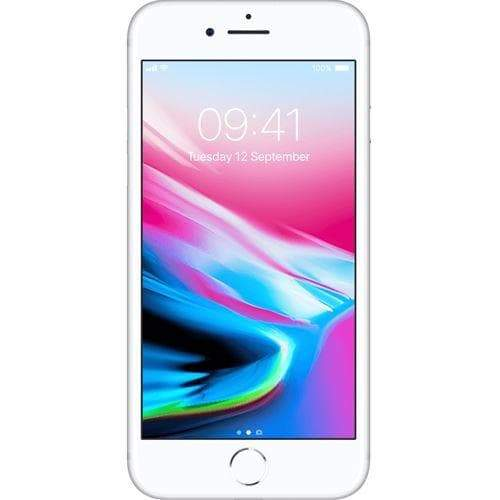 Apple iPhone 8 64GB Network Unlocked - Silver - phonesforsale.ie
