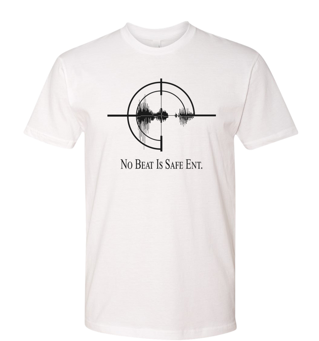 No Beat Is Safe Ent. T-Shirt