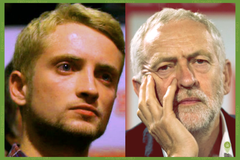 Hemp shop Corbyn son