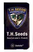 T.H.Seeds S.A.G.E. - 5 seeds - Feminised