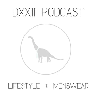 DXXIII Podcast Episode 24: Feed a Man a Fish