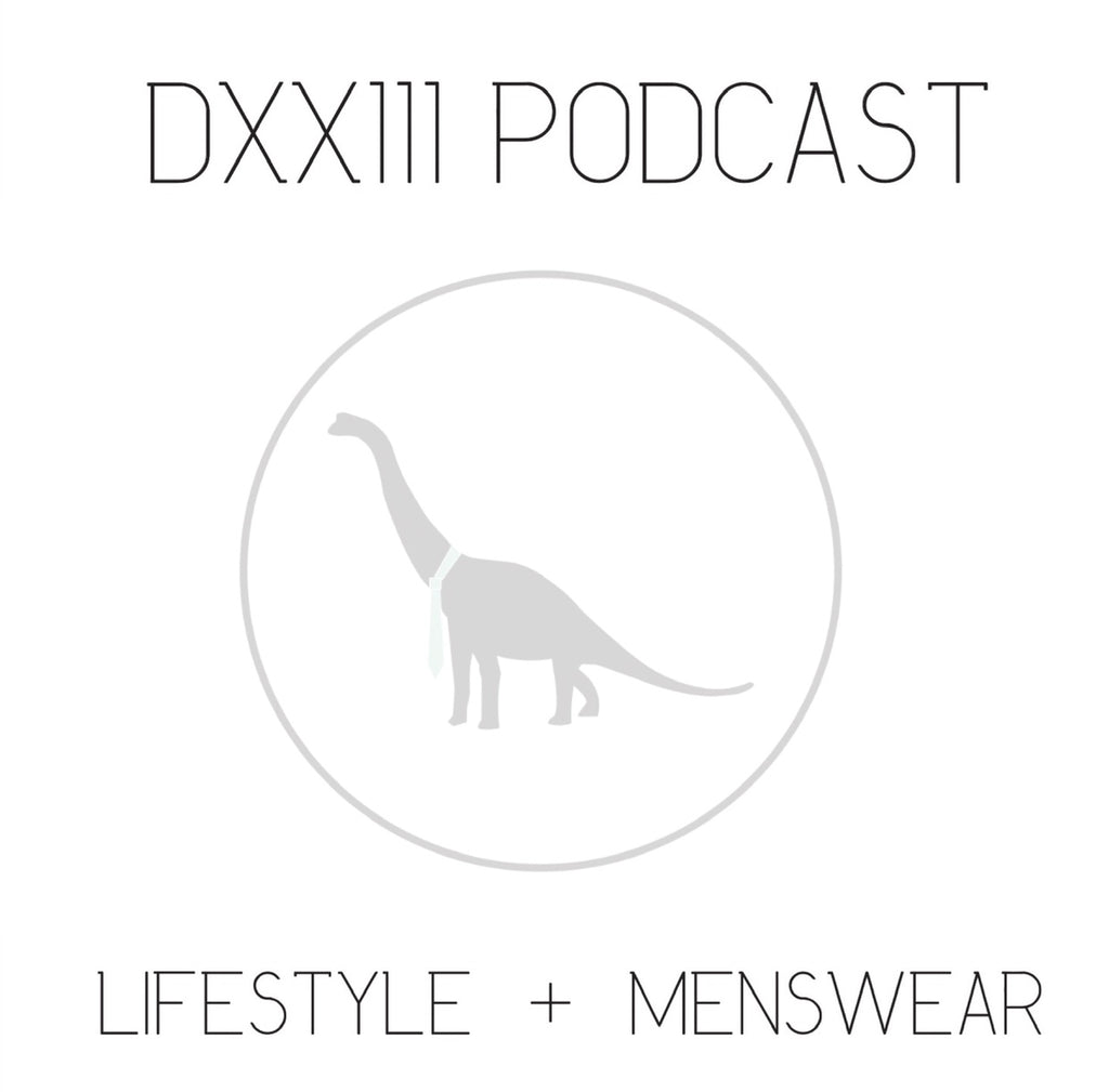 DXXIII Podcast Episode 23: Tiny Table Talks