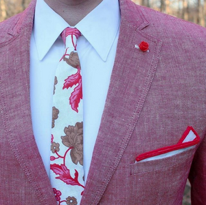 Be There or Be (pocket) Square. Your Guide to Pocket Squares.