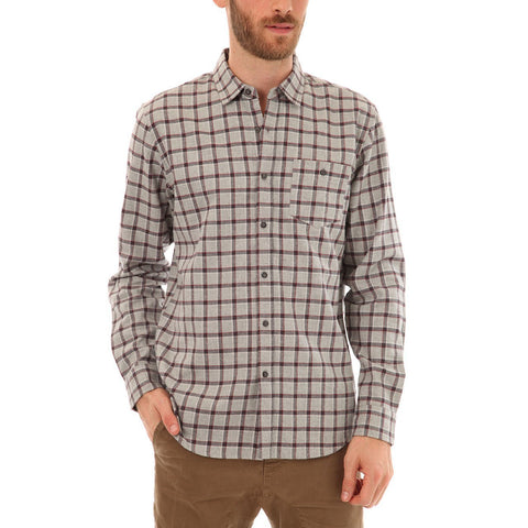 Dorian Flannel Shirt