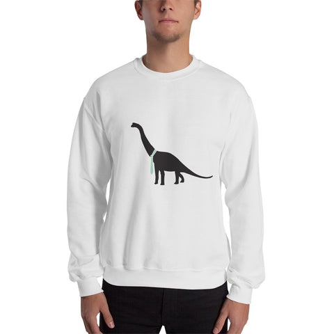 DC the Dino Sweatshirt