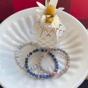Pineapple Bracelet Stocking Stuffers
