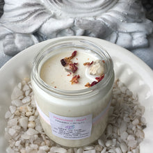 Heart Chakra Soy Candle
