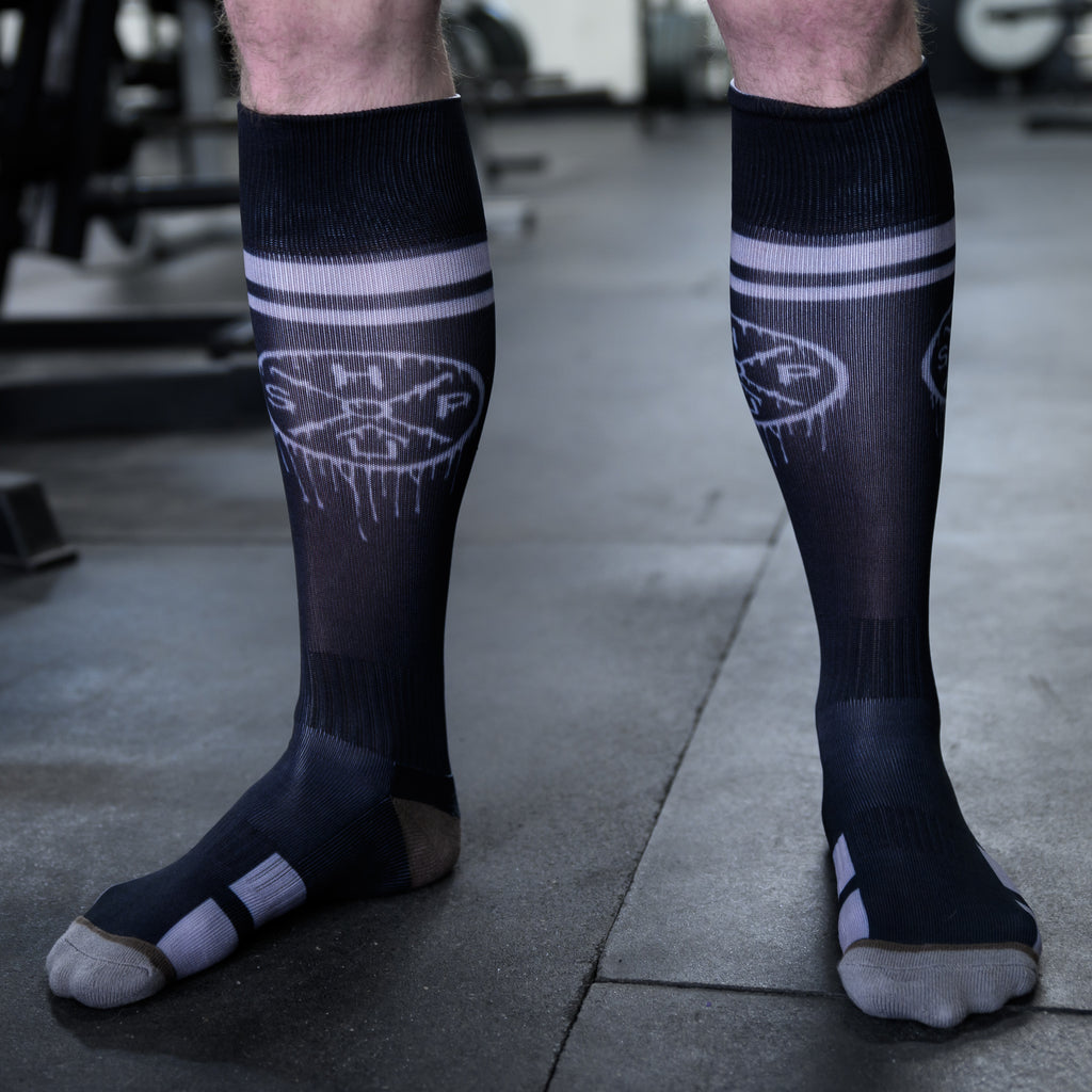 StrongHouse Deadlift Socks