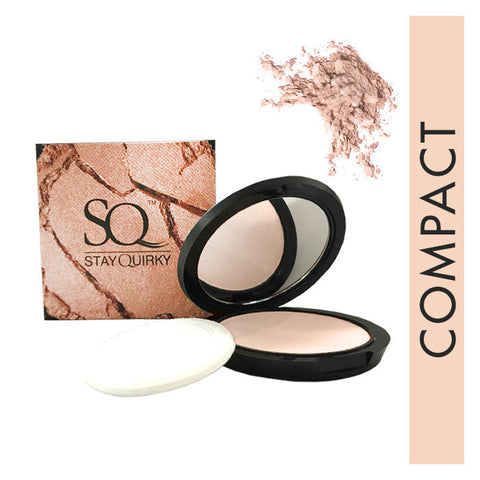 Stay Quirky Compact Powder - Honey, I Love You 2