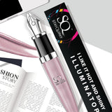 Stay Quirky Highlighter & Illuminator, Pink, I Like It Hot & Shiny - Get Lights Down 4 (4 ml)