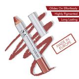 Stay Quirky Lip and Cheek Crayon, Nude, Want Some Wood - It's Hard Core 3 (2.29 g)