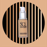 Stay Quirky Daily Wear Liquid Foundation, Honey, I'm Golden 2
