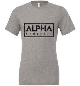 Alpha Block Tshirt