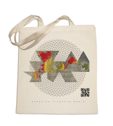 World Game Tote Bag