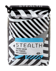 STEALTH Energy Powder (Unflavoured) 500g