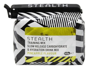 STEALTH Training Mix Powder - Pineapple