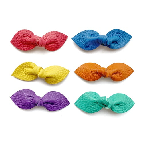 Spring Bow 6-Packs (Brights)