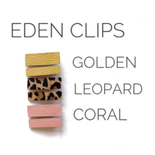 Load image into Gallery viewer, Eden Clips