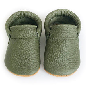 Forest Loafer Mocs