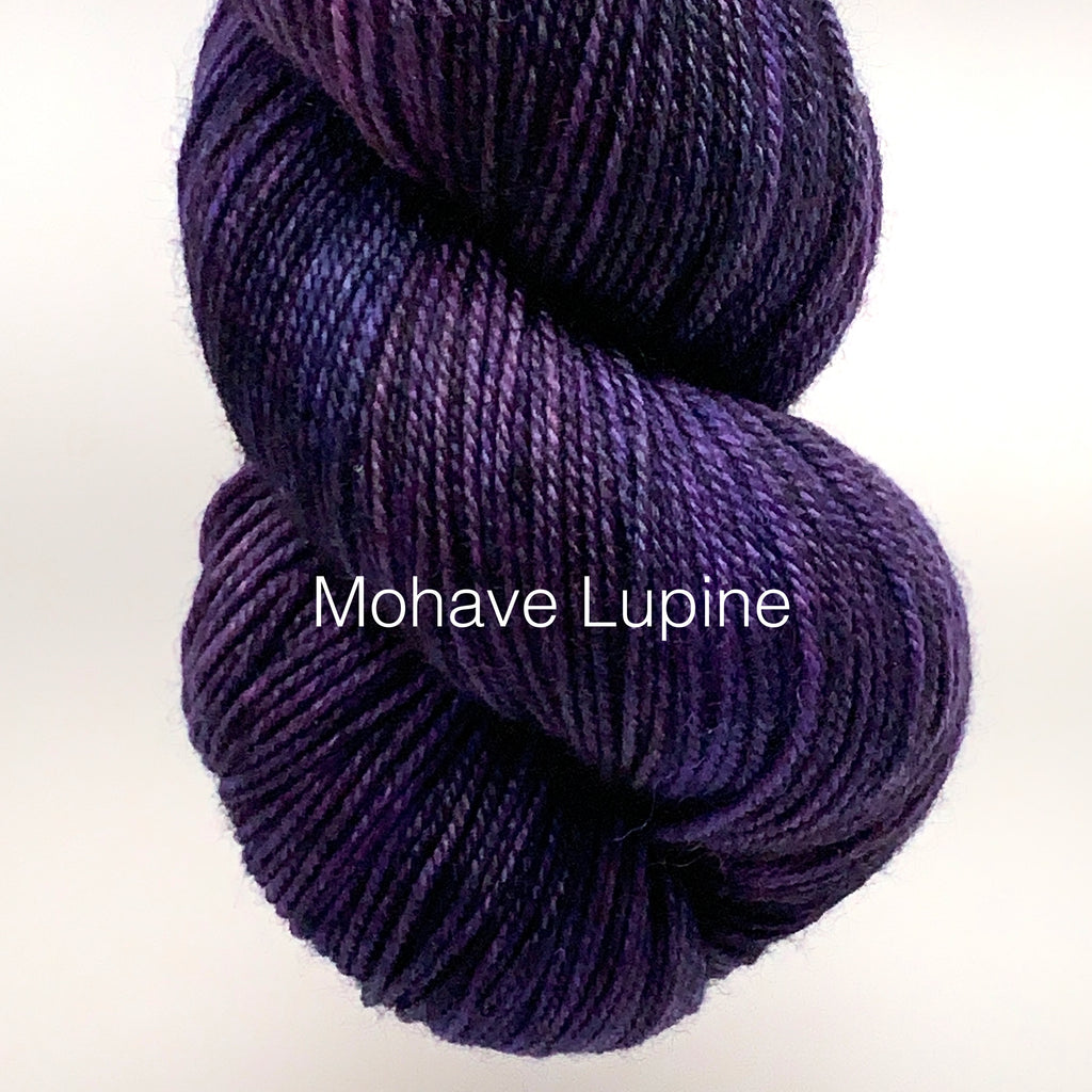 Mohave Lupine - new*