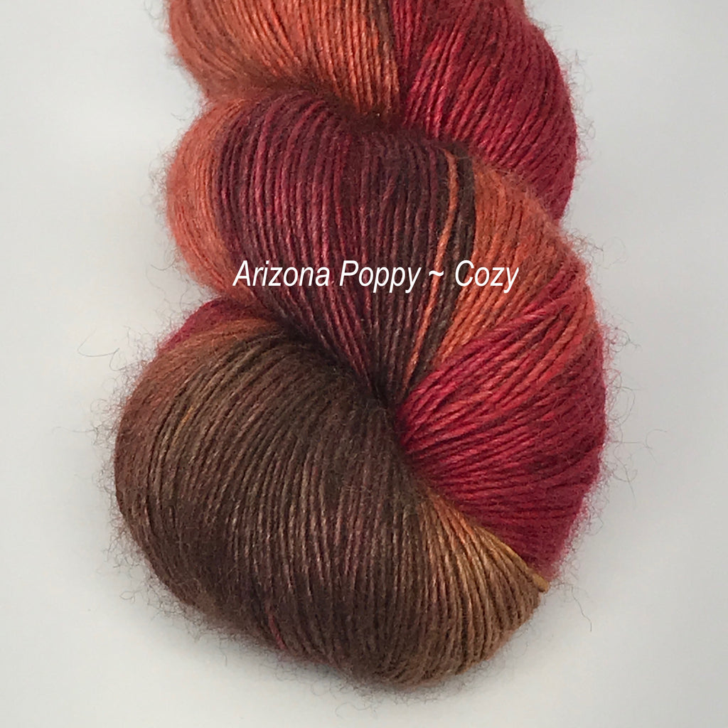 Arizona Poppy