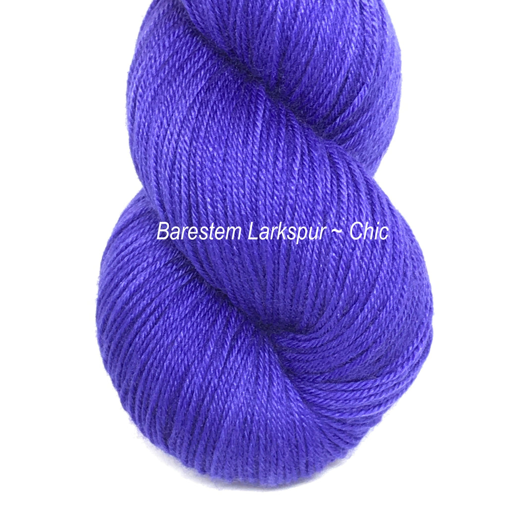 Barestem Larkspur