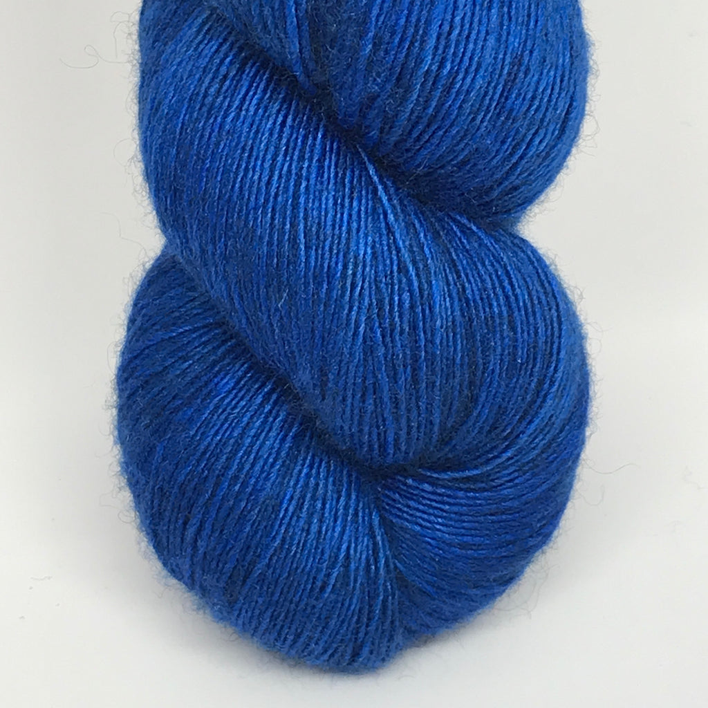 Bluecrown Passion Flower - Cozy