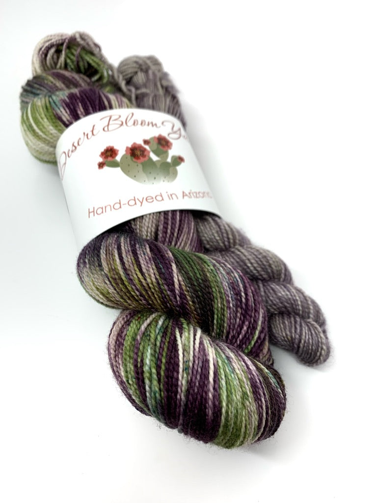 Cactus Creations Yarn Club - Pay by the Month
