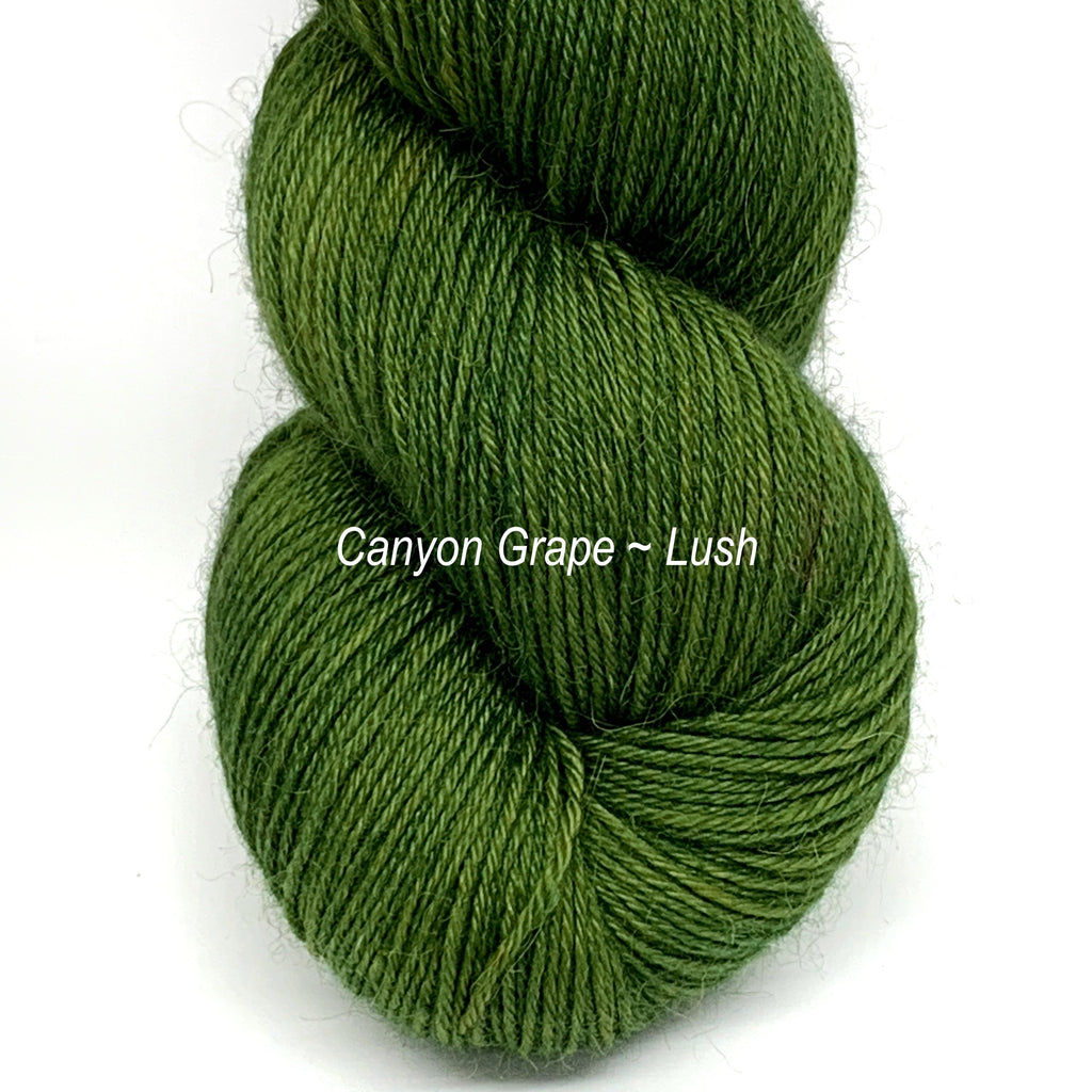Canyon Grape