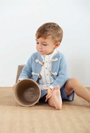 Baby Boy Spring & Summer Collection