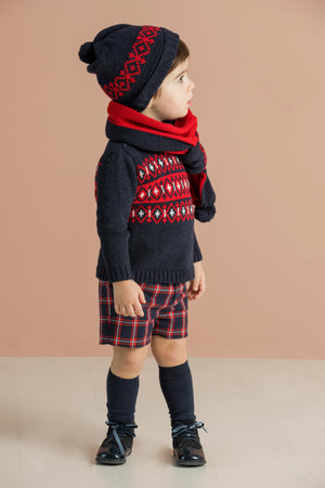 Baby / Toddler Boy Winter Collection