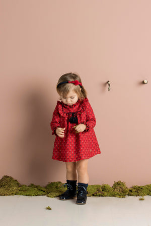 Baby / Toddler Girl Winter Collection