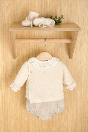 Layette Fall & Winter Collection