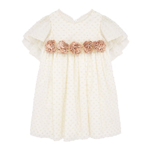 Ivory Ceremony Dress